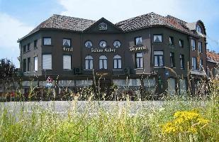 Hotel Best Western Htl Gulden Anker