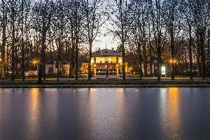 Hotel Kasteel De Vanenburg, Bw Premier Collection