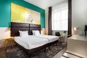 Hotel Best Western Zaan Inn
