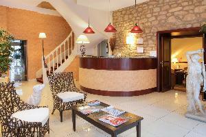 Hotel Best Western De Diane
