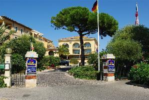Hotel Best Western Plus Soleil Et Jardin