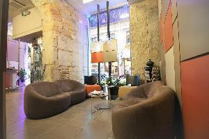 Hotel Best Western Saint Antoine