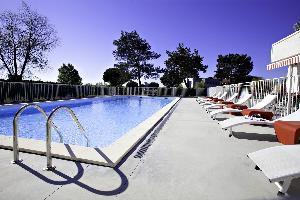 Hotel Best Western Bordeaux Aeroport
