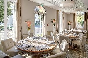 Hotel Best Western Plus Paris Meudon Ermitage