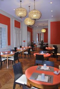 Best Western Plus Hotel D'europe Et D'angleterre