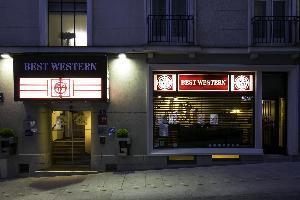 Best Western Hotel Graslin