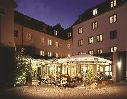 Hotel Best Western Stadtpalais Wittenberg