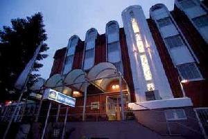 Best Western Hotel Rosenau