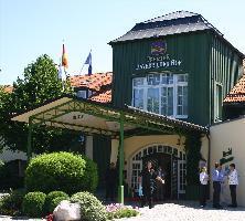 Hotel Best Western Premier Bayerischer Hof Miesbach