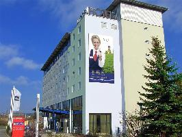 Hotel Best Western Amedia Zwickau