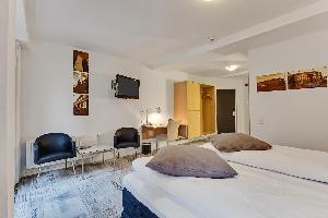 Hotel Best Western Torvehallerne
