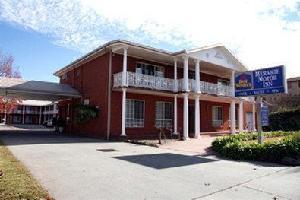 Hotel Best Western Meramie Motor Inn
