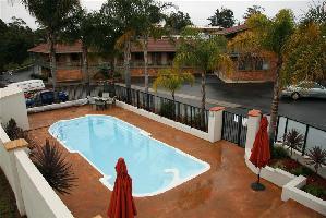Hotel Best Western Sunseeker Motor Inn