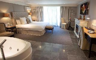 Hotel Best Western Sanctuary Inn