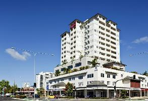 Hotel Best Western Plus Cairns Central Apartments
