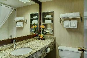 Hotel Best Western Cedar Park Inn
