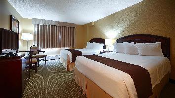 Hotel Best Western Airdrie