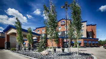 Hotel Best Western Cold Lake Inn