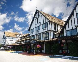 Hotel Best Western Plus Abercorn Inn