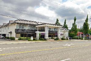 Hotel Best Western Capilano Inn & Suites