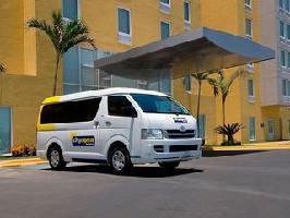 Hotel City Express Lazaro Cardenas