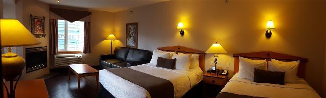 Hotel Best Western Pocaterra Inn