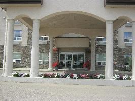 Hotel Best Western Rocky Mountain House Inn & Suites