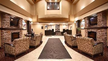 Hotel Best Western Plus South Edmonton Inn & Suites