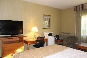 Hotel Best Western King George Inn & Suites