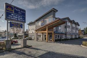 Hotel Best Western Peace Arch Inn