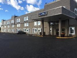 Hotel Best Western Thunder Bay Crossroads