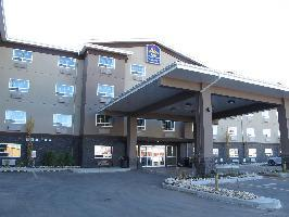 Hotel Best Western Plus Fort Saskatchewan Inn & Suites