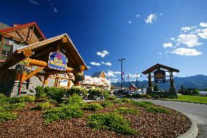 Hotel Best Western Plus Fernie Mountain Lodge