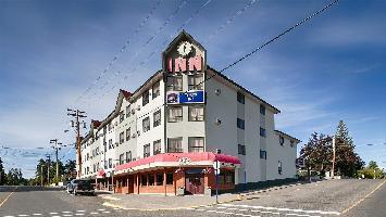 Hotel Best Western Plus Tower Inn