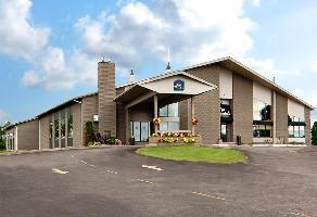 Hotel Best Western Pembroke Inn & Conference Centre