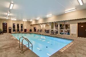 Hotel Best Western London Airport Inn & Suites
