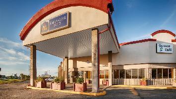 Hotel Best Western Marquis Inn & Suites