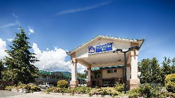 Hotel Best Western Salmon Arm Inn
