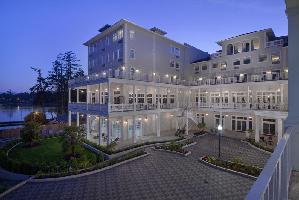 Hotel Prestige Oceanfront Resort, Bw Premier Collection