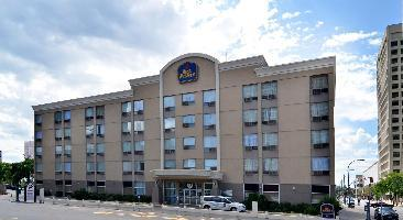 Hotel Best Western Plus Downtown Winnipeg