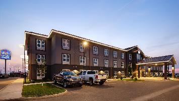 Hotel Best Western Plus Brandon Inn