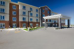 Hotel Best Western Plus Winnipeg West
