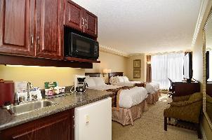 Hotel Best Western Plus Ottawa Downtown Suites