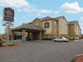 Hotel Best Western Plus Muskoka Inn