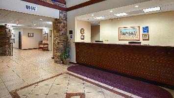 Hotel Best Western Plus Orangeville Inn & Suites