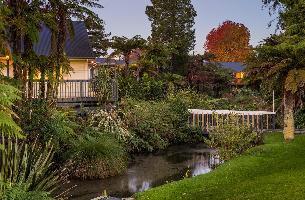 Hotel Best Western Braeside Rotorua