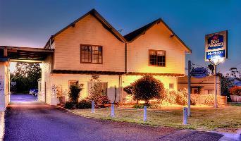 Hotel Best Western Murchison Lodge Motor Inn