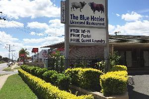 Hotel Best Western Cattle City Motor Inn