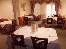 Hotel Best Western Coachman's Inn Motel