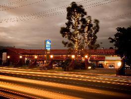 Hotel Best Western Balmoral Motor Inn